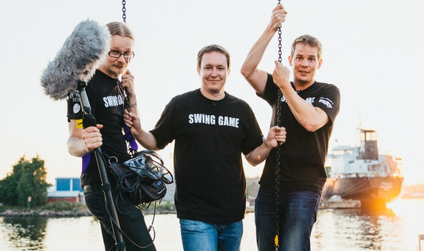 Swing Game_web