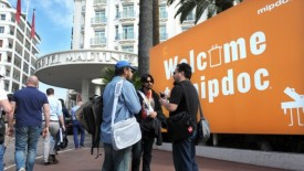 MIPTV 2014 - MIPDOC - ATMOSPHERE - OUTSIDE